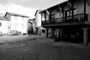 Sierra de Gata en Cáceres, qué ver y hacer. Los pueblos más bonitos. San Martín de Trevejo