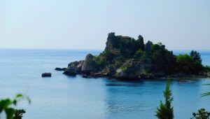 Isola Bella, el capricho de Taormina