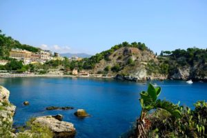 Taormina, qué ver y hacer en la joya de Sicilia, Italia