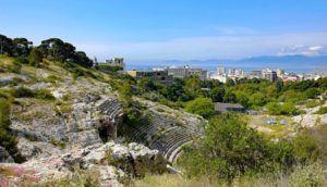 Qué ver en el barrio de Stampace de Cagliari
