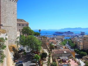 Cagliari, qué ver y hacer en un día en la capital de Cerdeña