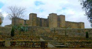 Castillo Alcazaba de Trujillo