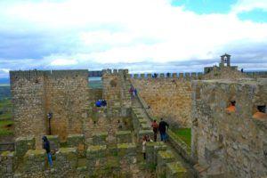 Castillo Alcazaba de Trujillo, Cáceres