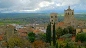 Trujillo, qué ver en uno de los pueblos más bonitos de España