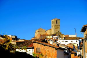 Hervás, qué ver en una de las juderías más bonitas de España