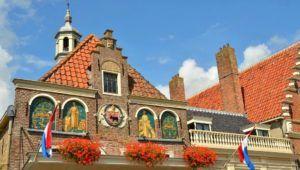 Edam, qué ver y visitar. Holanda