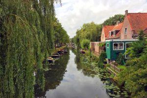 Edam y Volendam, qué ver y hacer en un día desde Ámsterdam