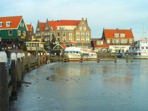 Qué ver y hacer en Volendam, Holanda