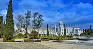 Lisboa, Ruta por Portugal de 10 días