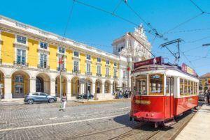 Tranvías de Lisboa, un obligatorio qué ver