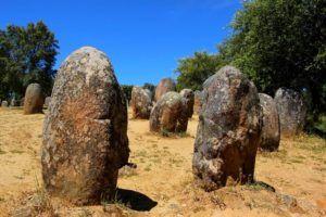 Cromeleque dos Almendes, Portugal