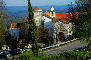 Convento de Nuestra Señora de la Estrela, Marvao