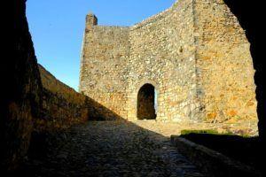 Castillo de Marvao, la defensa de la Raya