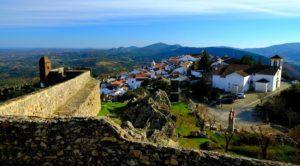 Marvao, qué ver en uno de los pueblos más bonitos del Alentejo