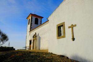 Iglesia de Santa María, Marvao