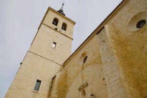 Iglesia de Santa María la Mayor, Colmenar de Oreja