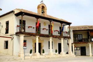 Ayuntamiento de Colmenar de Oreja