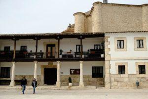 Colmenar de Oreja, qué ver por el Sur de Madrid