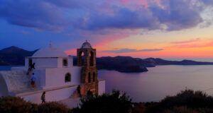 Milos, qué ver en la joya oculta de las Islas Griegas