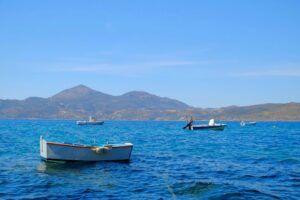 Qué ver en kila (Grecia). Los pueblos más bonitos de Milos